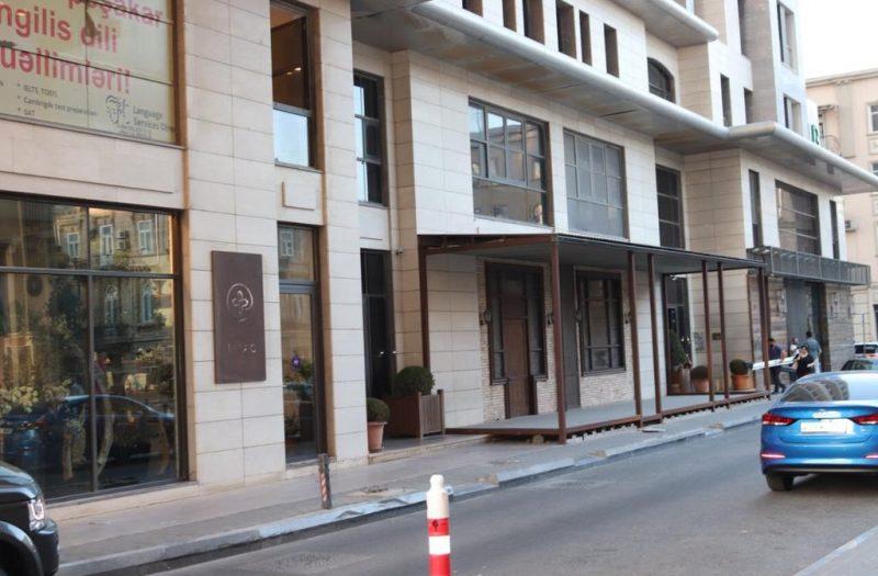 Baku Residence 135m2