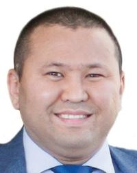 Farid Ilishkin